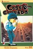 Case Closed - Vol.58: Kindle Edition
