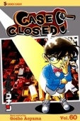 Case Closed - Vol.60: Kindle Edition