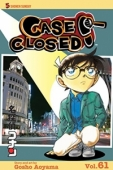 Case Closed - Vol.61: Kindle Edition