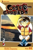 Case Closed - Vol.64: Kindle Edition