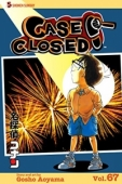 Case Closed - Vol.67: Kindle Edition