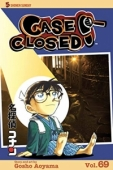 Case Closed - Vol.69: Kindle Edition