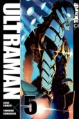 Ultraman - Bd.05: Kindle Edition