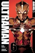 Ultraman - Bd.06: Kindle Edition