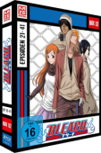 Bleach - Box 02 [Blu-ray]