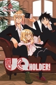 UQ Holder! - Vol.06: Kindle Edition