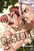 Dr. Stone - Vol.02: Kindle Edition