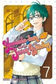 Yamada-kun and the Seven Witches - Vol.07: Kindle Edition