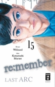 re:member - Bd.15: Kindle Edition
