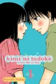 Kimi ni Todoke: From Me to You - Vol.01: Kindle Edition