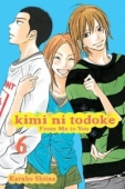 Kimi ni Todoke: From Me to You - Vol.06: Kindle Edition