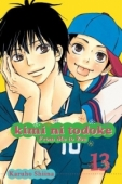 Kimi ni Todoke: From Me to You - Vol.13: Kindle Edition