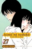 Kimi ni Todoke: From Me to You - Vol.27: Kindle Edition