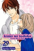 Kimi ni Todoke: From Me to You - Vol.29: Kindle Edition
