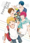 Rainbow Days - Bd.16: Kindle Edition