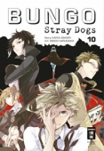 Bungo Stray Dogs - Bd.10: Kindle Edition