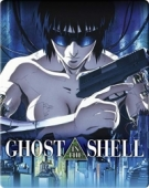 Ghost in the Shell - Limited FuturePak Edition