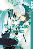 The Vampire's Attraction - Bd.02: Kindle Edition