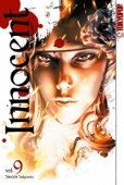 Innocent - Bd.09: Kindle Edition