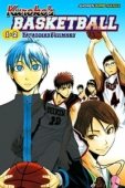 Kuroko's Basketball - Vol.01: Omnibus Edition (Vol.01&02): Kindle Edition