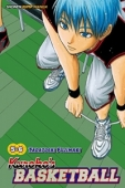 Kuroko's Basketball - Vol.03: Omnibus Edition (Vol.05&06): Kindle Edition