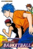 Kuroko's Basketball - Vol.04: Omnibus Edition (Vol.07&08): Kindle Edition