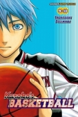 Kuroko's Basketball - Vol.05: Omnibus Edition (Vol.09&10): Kindle Edition