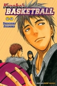 Kuroko's Basketball - Vol.06: Omnibus Edition (Vol.11&12): Kindle Edition