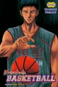 Kuroko's Basketball - Vol.07: Omnibus Edition (Vol.13&14): Kindle Edition