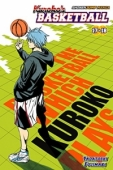 Kuroko's Basketball - Vol.09: Omnibus Edition (Vol.17&18): Kindle Edition