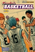 Kuroko's Basketball - Vol.12: Omnibus Edition (Vol.23&24): Kindle Edition