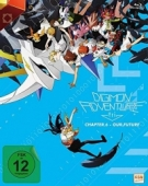 Digimon Adventure Tri. - Chapter 6: Our Future [Blu-ray]