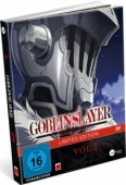 Goblin Slayer - Vol.2/3: Limited Mediabook Edition