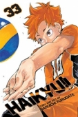 Haikyu!! - Vol.33