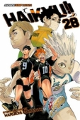 Haikyu!! - Vol.28: Kindle Edition