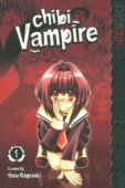 Chibi Vampire - Vol.01: Kindle Edition