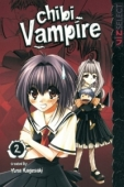 Chibi Vampire - Vol.02: Kindle Edition