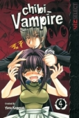 Chibi Vampire - Vol.04: Kindle Edition