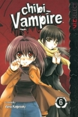 Chibi Vampire - Vol.06: Kindle Edition