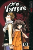 Chibi Vampire - Vol.07: Kindle Edition