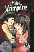 Chibi Vampire - Vol.08: Kindle Edition