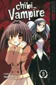 Chibi Vampire - Vol.09: Kindle Edition