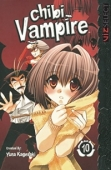 Chibi Vampire - Vol.10: Kindle Edition