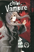 Chibi Vampire - Vol.11: Kindle Edition