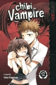 Chibi Vampire - Vol.12: Kindle Edition