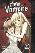 Chibi Vampire - Vol.13: Kindle Edition