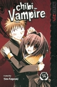 Chibi Vampire - Vol.14: Kindle Edition