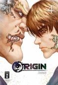 Origin - Bd.04: Kindle Edition