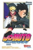 Boruto: Naruto Next Generation - Bd. 04: Kindle Edition