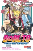Boruto: Naruto Next Generation - Bd. 01: Kindle Edition